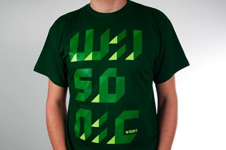 wilsonic tshirt