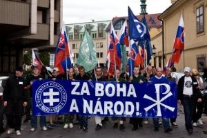 ludova strana nase slovensko kotleba marian